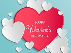 Valentine's Day 2021: Wishes, Images, Wallpapers, Quotes, WhatsApp Status, SMS, Messages, Photos, Pics, And Greetings