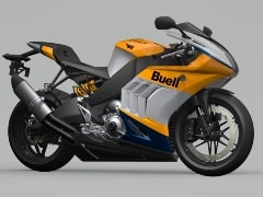 Buell Motorcycles Is Back In Business