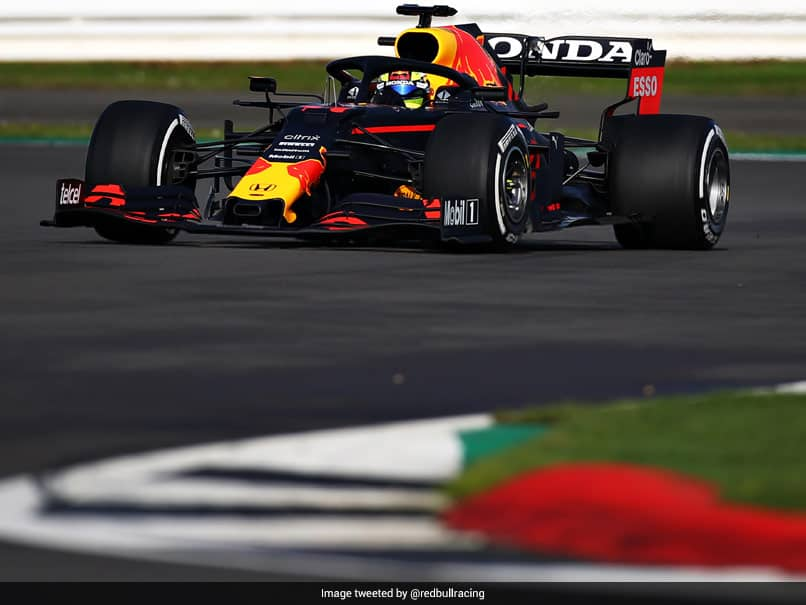 Red Bull Pin Hopes Of Troubling Mercedes On New Car