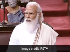 """""""India Emerged As World's Pharmacy,"""" Says PM In Parliament: Top 5 Quotes"""