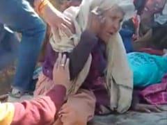 इंदौर: बेसहारा बुजुर्गों को शहर के बाहर ले जाकर छोड़ने के मामले में छह मस्टर कर्मी दोषी करार