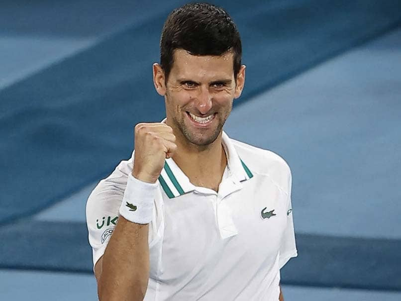 Australian Open: Controversial Off Court, Sublime On It, Novak Djokovic Is On A Mission To Make History