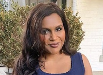 Mindy Kaling's Dinner Feast Was About All Things Italian And Delish