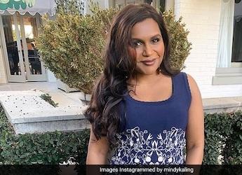 Mindy Kaling Had An 'Amazing Meal' At Priyanka Chopra's New York Restaurant