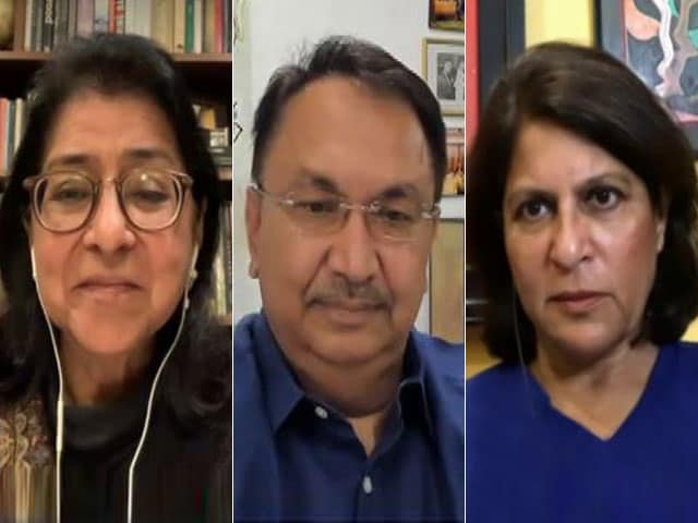 """Video : """"We Are Not Villains"""": India Inc"""