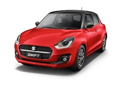 2021 Maruti Suzuki Swift Facelift: All You Need To Know