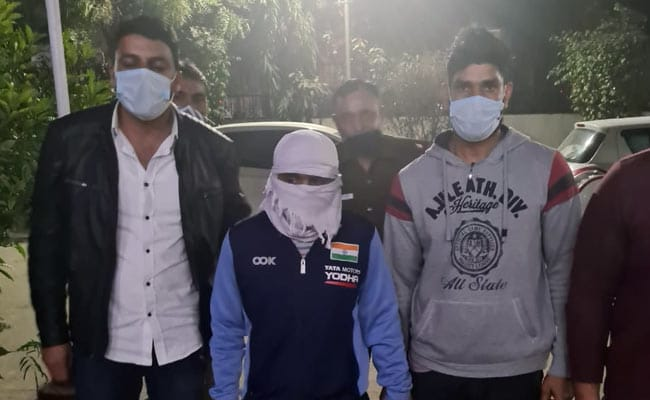 Wrestling Coach, Main Accused In Murder Of 5 In Rohtak, Arrested In Delhi: Police