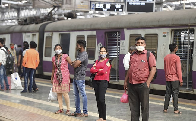 Latest News Live Updates: Mumbai Records Highest Single-Day Spike With 8,646 Cases