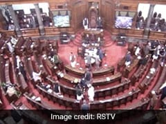 """Breach Of Privilege"": Rajya Sabha Members Warned Against Phone Recording"