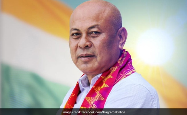 After Becoming a member of Congress-Led Alliance, Assam 'Kingmaker' Challenges BJP