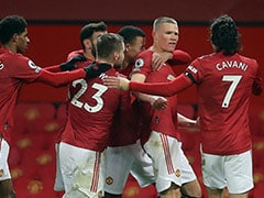 Europa League: Manchester United's Away Tie Against Real Sociedad To Be Played In Turin