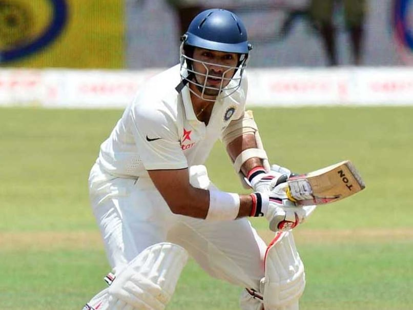Naman Ojha Retires From All Forms Of Cricket