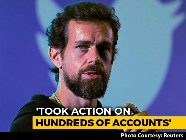 Video : Twitter Lists Action Taken After India's Notice, Underlines Free Speech