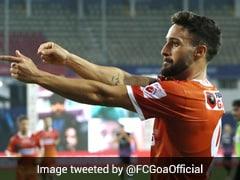 ISL: FC Goa Break Jinx Of Draws, Stake Claim For Top Four With Win Against Odisha FC