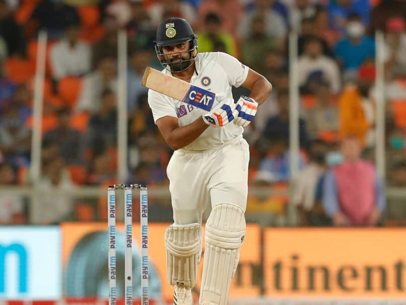 IND vs ENG, 3rd Test, Day 1 Highlights: Rohit Sharmas Unbeaten Fifty Takes India To 99/3 At Stumps