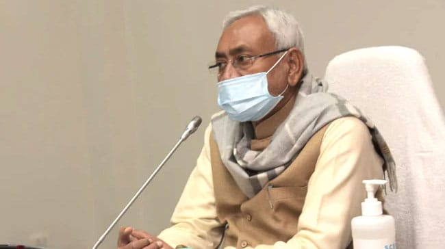 """Liquor Is A Dirty Thing"": Nitish Kumar Over Recent Tragedy In Bihar"