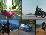 Video: Raftaar Rebooted Episode 33 | Mahindra XUV300 Petrol AutoShift | cnb Viewers' choice nominees