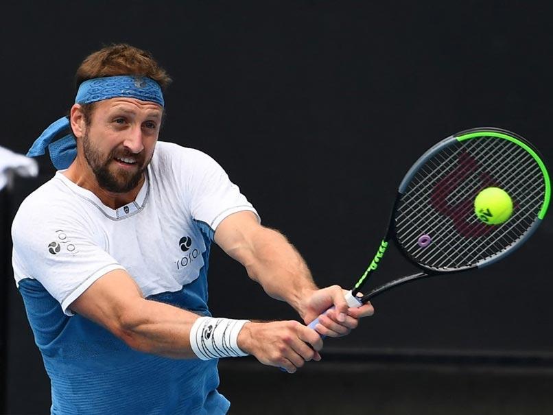 """Whole Tournament Is A Joke"": Tennys Sandgren Slams Australian Open Preparations"