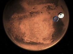 NASA's Pursuit Of Flying A Helicopter On Mars For First Time