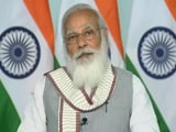 Video : PM Modi Speaks On Implementation Of Budget In Health Sector
