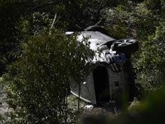 टाइगर वुड्स की कार पलटी, पांव गंभीर रूप से ज़ख्मी, ऑपरेशन हुआ