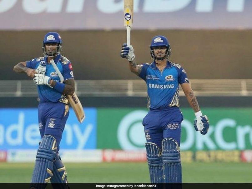 India vs England: Sachin Tendulkar Congratulates Suryakumar Yadav, Ishan Kishan And Rahul Tewatia For Maiden Call-Up
