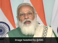 Government Working On 4 Fronts To Keep India Healthy, Says PM Modi
