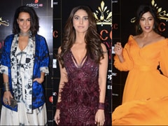 Miss India Red Carpet: Chitrangda Singh, Vaani Kapoor, Neha Dhupia Dazzle All