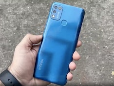 Infinix Smart 5 Review: Should You Buy On a Budget?
