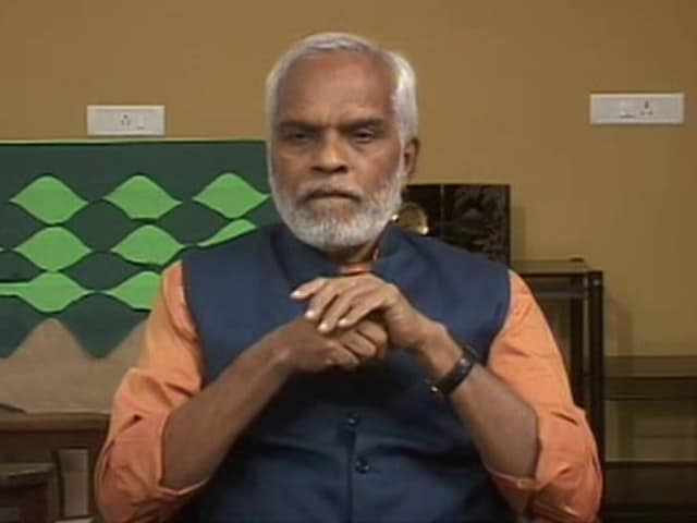 Video : Karnataka BJP's Retort After HD Kumaraswamy's Allegations Against Those Collecting Funds