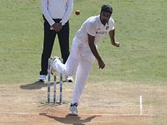 "India vs England, 2nd Test: ""Sorry Bhajju Pa"", Says Ravichandran Ashwin After Breaking Harbhajan Singh's Record"