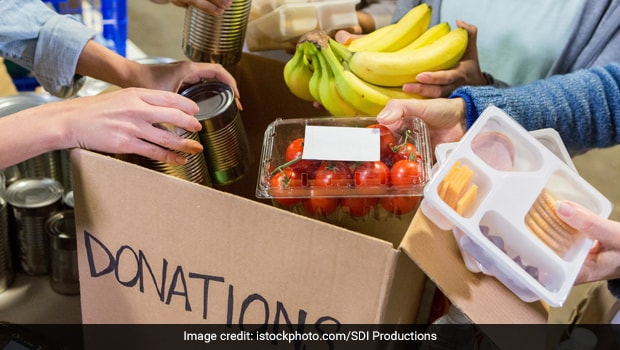 Viral Interesting List Suggests Items To Donate At Food Banks, Twitter Approves