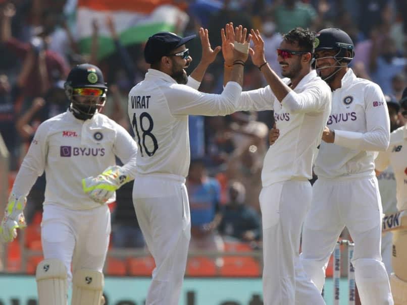 IND vs ENG, 3rd Test, Day 1 Live Score: Ravichandran Ashwin, Axar Patel Strike After Tea, England 6 Down