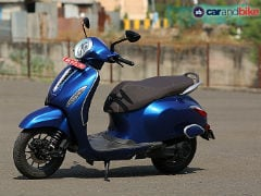 Bajaj Chetak Electric Scooter To Go On Sale In Nagpur Next; Bookings To Open Soon