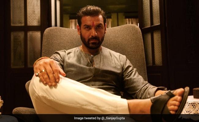 Mumbai Saga: An Update On John Abraham And Emraan Hashmi's Film