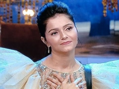 <I>Bigg Boss 14</I> Grand Finale: Rubina Dilaik Is The Winner Of The Show