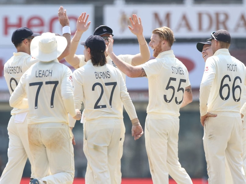India vs England: England Move To Top, Stay In Hunt For World Test Championship Final
