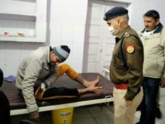 Girl Attacked With Acid In UP, Accused Arrested In 6 Hours