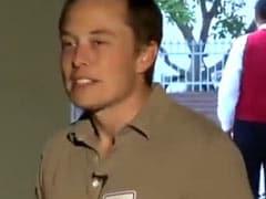 Viral: A 2008 Video Of Elon Musk. He Was Broke, Tesla Was Losing Money