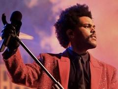 Super Bowl 2021: The Weeknd's Halftime Performance Starts Meme Fest On Twitter