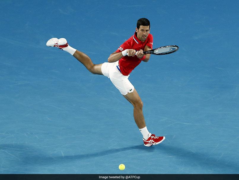 ATP Cup: Novak Djokovic Beats Alexander Zverev As Rafael Nadal Sidelined By Injury