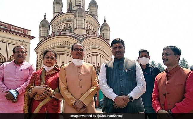 'Didi Gayi, BJP Aayi': Shivraj Chouhan Slams Trinamool in Bengal