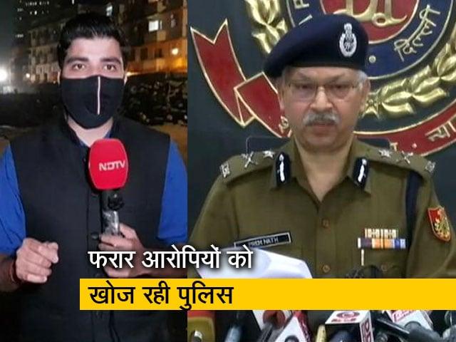 Videos : सिटी सेंटरः निकिता-शांतनु की तलाश में दिल्ली पुलिस, बॉर्डर पर कम हो रही किसानों की भीड़
