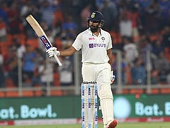 India vs England, 3rd Test Day 1: Rohit Sharma's Unbeaten 57, Axar Patel's Six Wickets Put India In Command