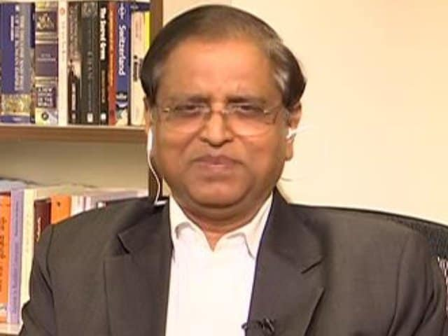 """Video : Centre Took Its """"Eyes Off Economy"""", Says Former Finance Secretary"""
