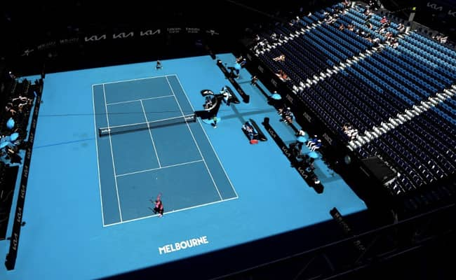 Australian Open to continue without crowds, Lockdown in Melbourne