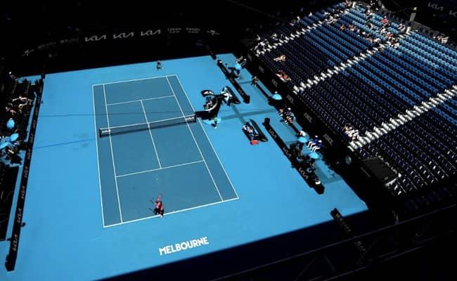 दर्शकों के बिना जारी रहेगा ऑस्ट्रेलियन ओपन, मेलबर्न में लॉकडाउन लागू