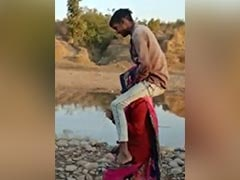 Madhya Pradesh Woman Shamed, Forced To Walk With In-Laws On Shoulders
