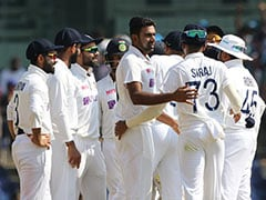 IND vs ENG, 2nd Test, Day 4 Highlights: India Thrash England By 317 Runs To Level Series At 1-1