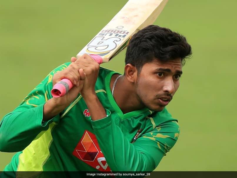 Bangladesh vs West Indies: Soumya Sarkar Replaces Injured Shakib Al Hasan In Bangladesh Squad For 2nd Test